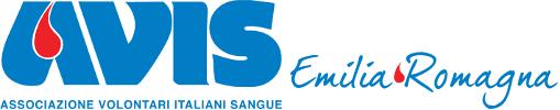 AVIS Regionale Emilia-Romagna Logo