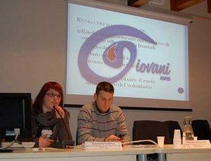Immagini del Forum Regionale Giovani 2011