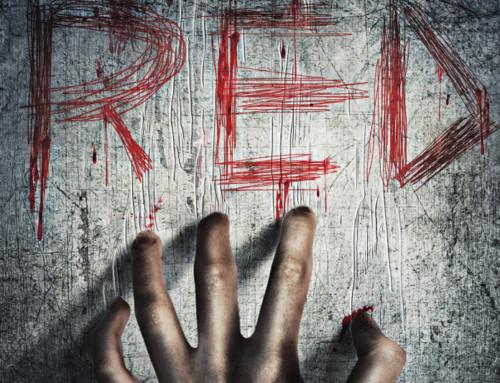 RED: Caccia all'assassino