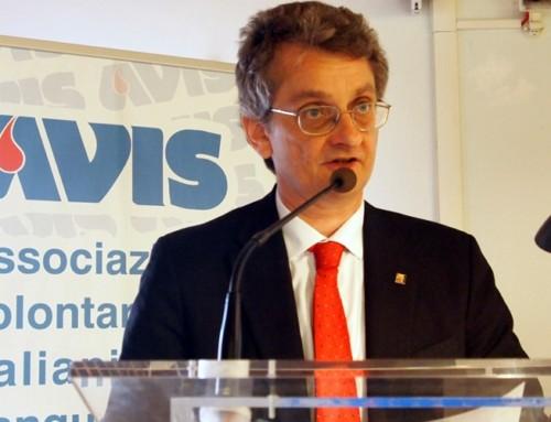 Maurizio Pirazzoli è il nuovo Presidente regionale