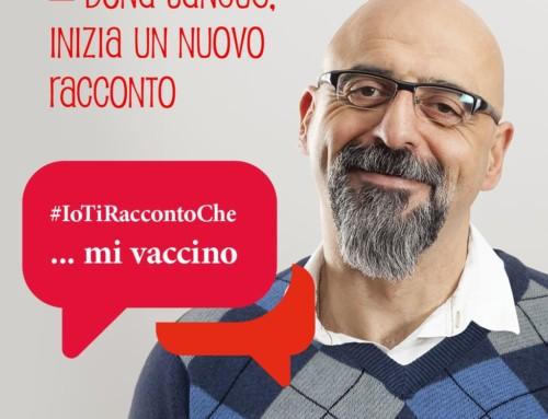 Donatore, proteggi la salute tua e dei malati: #vaccinati.