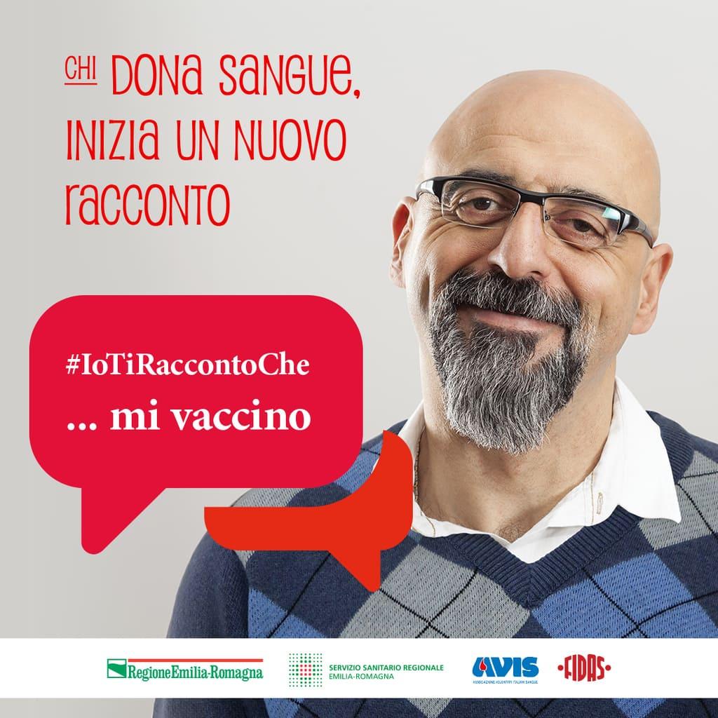 Le bugie del donatore onesto • AVIS Regionale Emilia-Romagna 41f30581f852
