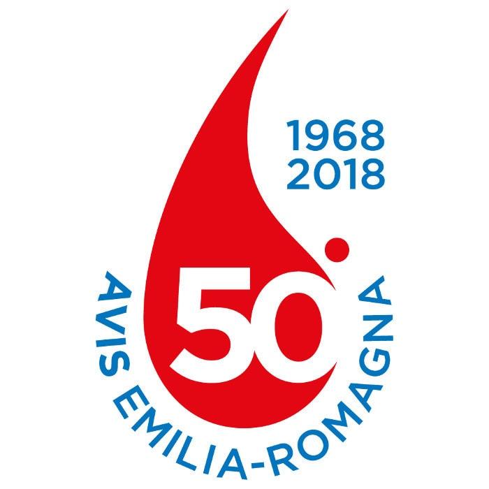 50 anni di avis emilia romagna