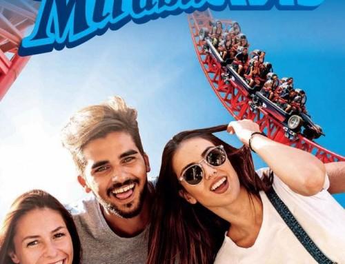 MirabilAvis 4U: Avis e Mirabilandia aspettano proprio te il 15 luglio!
