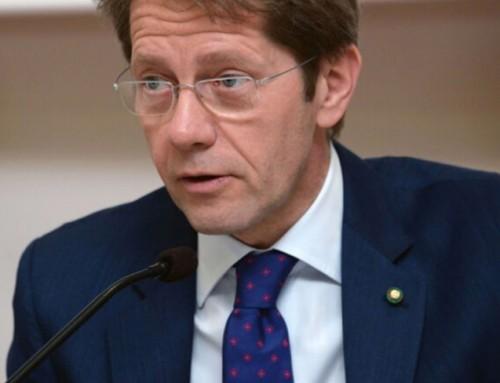 Briola nuovo presidente di Avis nazionale