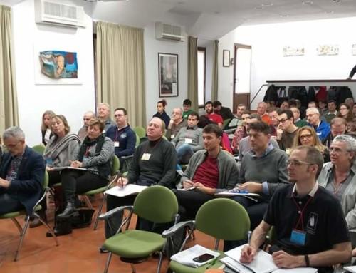 Bertinoro: Corso di Formazione Regionale