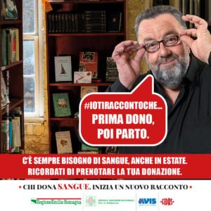campagna estiva 2019 Regione emilia-Romagna, avis e fidas