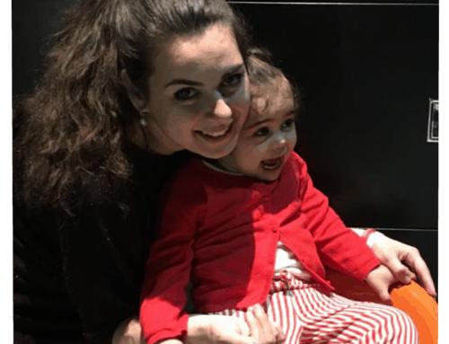 Sorelle di latte: come donare il latte materno
