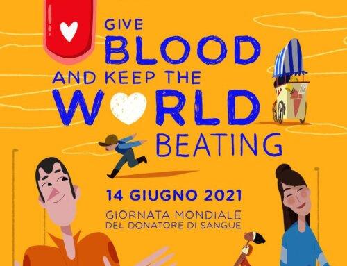 Giornata Mondiale dei Donatori 2021 #AvisInADay